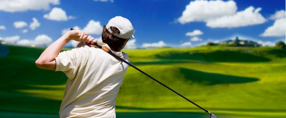 Web para amantes del Golf en la Costa del Sol